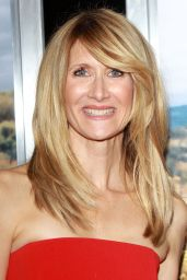 Laura Dern – 'Wild' Premiere in Los Angeles