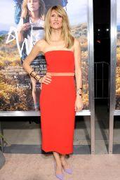 Laura Dern – 'Wild' Premiere in Los Angeles