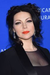 Laura Prepon – 2014 Museum Of Natural History Gala in New York City