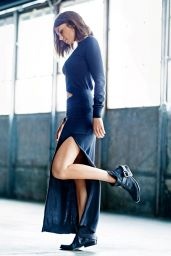 Lauren Cohan – Women's Health Magazine December 2014 Issue