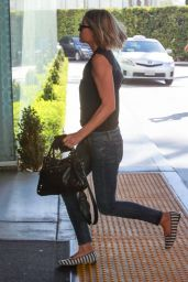 Lauren Conrad Casual Style - At The Viceroy Hotel in Santa Monica - November 2014