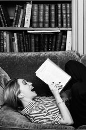 Lea Seydoux - Porter Magazine Issue #4 -Fall 2014 Issue