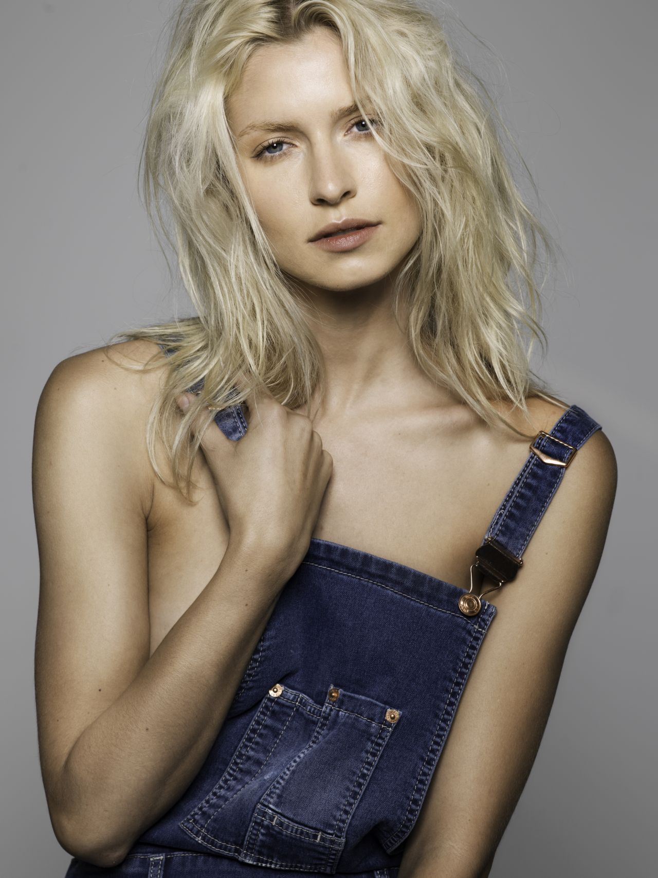 Lena Gercke Photoshoot September 2014