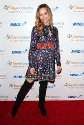 Leslie Mann - Goldie Hawn