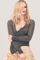 Leven Rambin - Photoshoot for Interview Magazine 2014