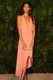 Lily Aldridge - 2014 CFDA/Vogue Fashion Fund Awards in New York City