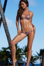 Lily Aldridge – Victoria's Secret – November 2014