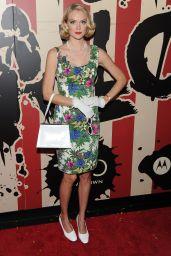 Lindsay Ellingson - Heidi Klum