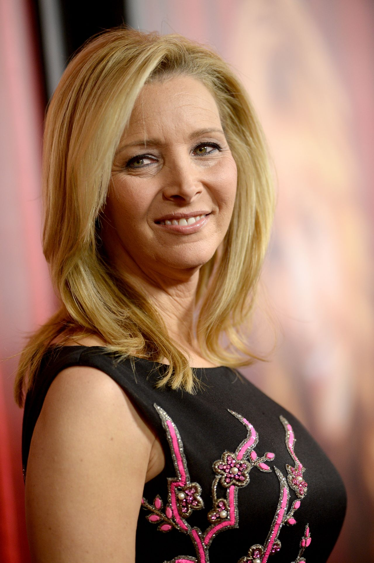 Lisa Kudrow The Comeback Tv Series Premiere In Hollywood