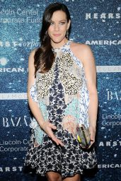 Liv Tyler – 2014 Women's Leadership Award Honoring Stella McCartney in New York City