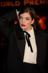 Lorde -
