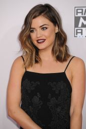 Lucy Hale – 2014 American Music Awards in Los Angeles
