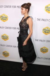 Maia Mitchell - The Paley Center for Media