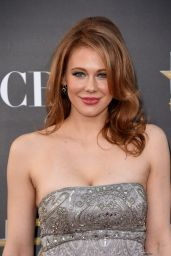 Maitland Ward – 2014 Hollywood Film Awards