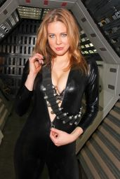 Maitland Ward - Preproduction Shoot for