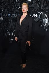 Margot Robbie - Hugo Boss Prize 2014 in New York City