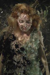 Margot Robbie - W Magazine December 2014 Issue