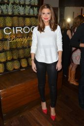 Maria Menounos - Ciroc Pineapple Event in Los Angeles - November 2014