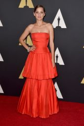 Marion Cotillard - 2014 AMPAS Governors Awards in Hollywood