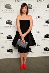 Marion Cotillard - Guggenheim International Gala Pre-Party in New York City