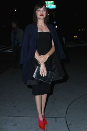 Marion Cotillard - Guggenheim International Gala Pre-Party in New York City