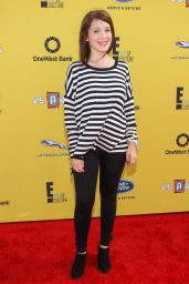 Marla Sokoloff – P.S. ARTS Express Yourself 2014 in Santa Monica