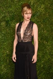 Melissa George - 2014 CFDA/Vogue Fashion Fund Awards in New York City