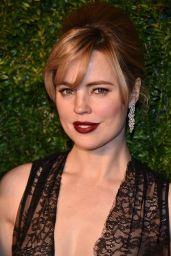 Melissa George - 2014 CFDA/Vogue Fashion Fund Awards in New York City