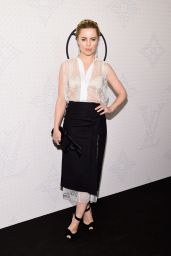 Melissa George - Louis Vuitton Monogram Celebration in New York City
