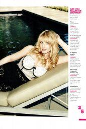 Melissa Rauch - FHM Magazine December 2014 Issue