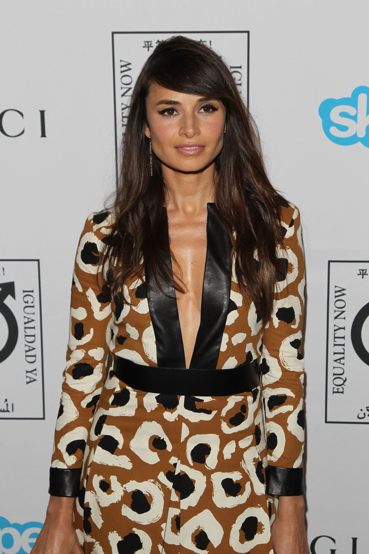 Mia Maestro - Equality Now