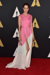 Michelle Monaghan – AMPAS 2014 Governors Awards in Hollywood