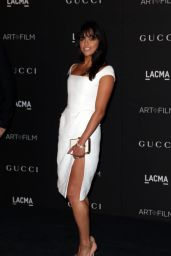 Michelle Rodriguez – 2014 LACMA Art + Film Gala in Los Angeles
