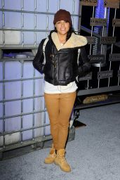 Michelle Rodriguez - HaloFest Halo The Master Chief Collection Launch Event - November 2014