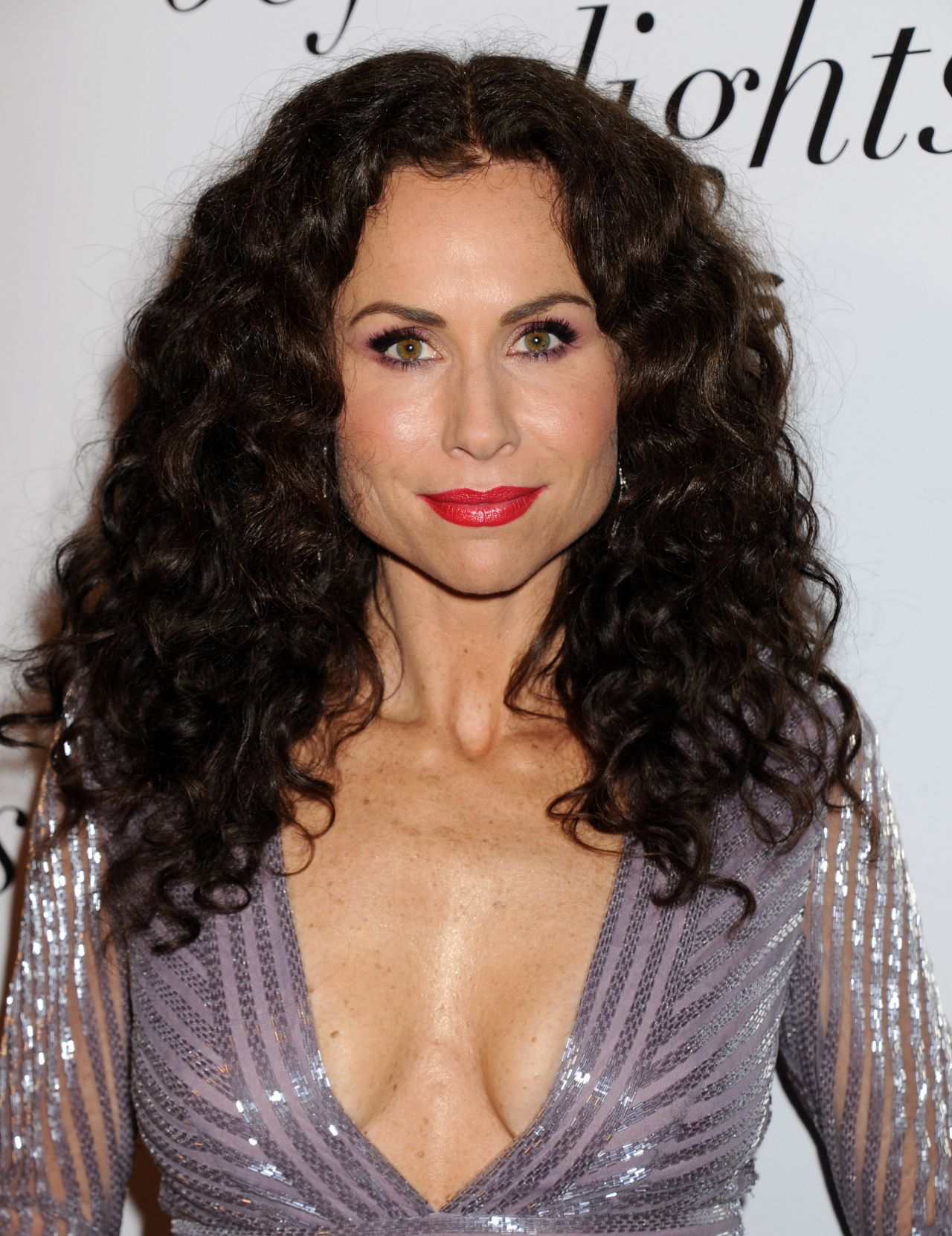 minnie driver beyond the lights premiere in los angeles