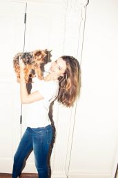 Miranda Kerr Photoshoot for The Coveteur (2014)