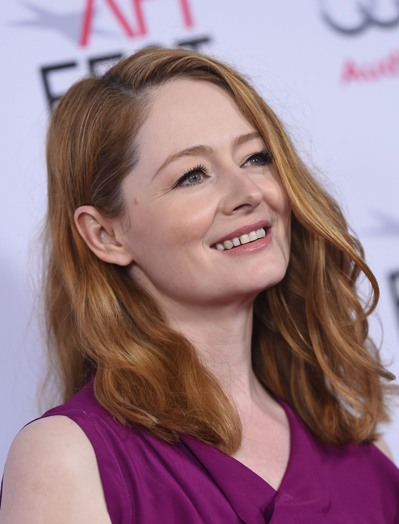 Miranda Otto Homesman Premiere Hollywood Afi