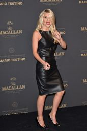 Mollie King - Macallan Masters Of Photography: Mario Testino Edition Launch Event in London - November 2014