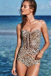 Monika Jagaciak Bikini Photoshoot - Victoria
