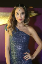Myleene Klass - Littlewoods Christmas Wishes Campaign Event in London - November 2014