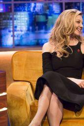 Natalie Dormer on the Jonathan Ross Show - November 2014