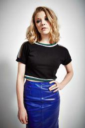 Natalie Dormer - Radio Times Photoshoot - November 2014