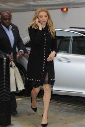 Natalie Dormer Style - Out in London, November 2014