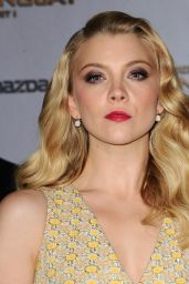 Natalie Dormer – 'The Hunger Games: Mockingjay Part 1′ Premiere in Los Angeles