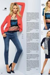 Natasha Poly - Peter Hahn Fall/Winter 2014 Catalog