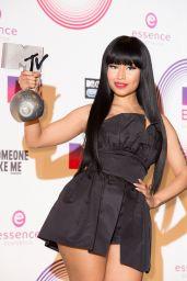 Nicki Minaj - MTV EMA's 2014 in Glasgow