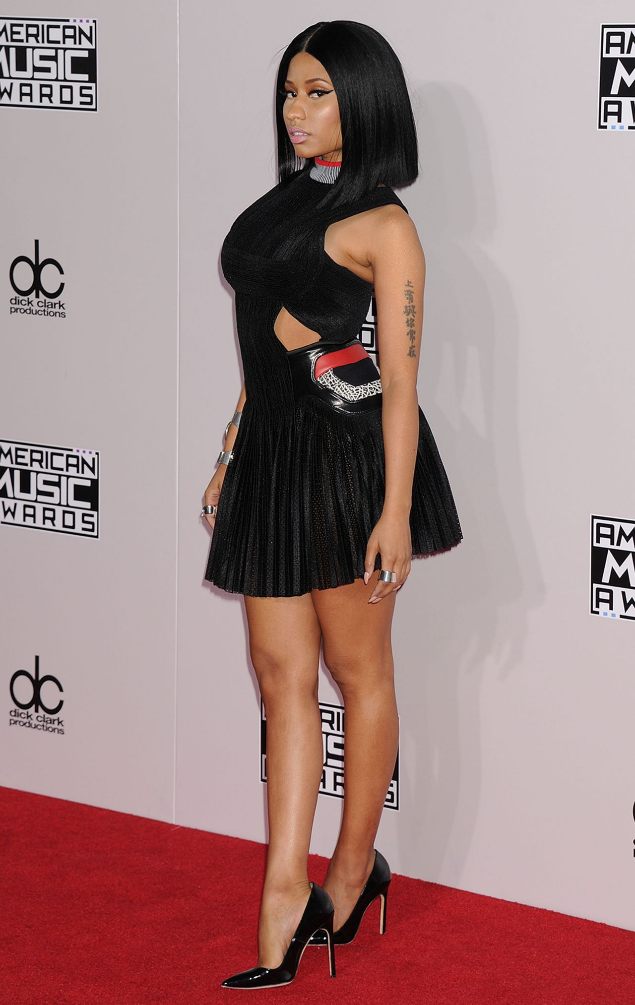 Nicki Minaj Vma 2017 Dress | Gallery