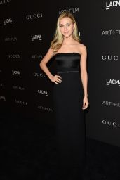 Nicola Peltz – 2014 LACMA Art + Film Gala in Los Angeles