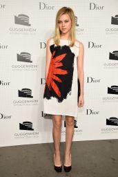 Nicola Peltz - Guggenheim International Gala Pre-Party in New York City