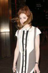Nicola Roberts - SushiSama 2014 Party in  - 11/11/2014